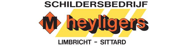 Schildersbedrijf Marcel Heyligers