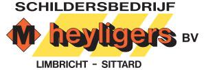 Schildersbedrijf Marcel Heyligers BV